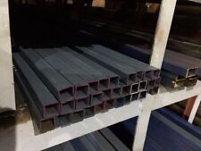 GALVANIZED STEEL SQUARE TUBE SHS RHS 25mm X 25mm X 1.6mm X 6.5MTR