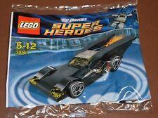LEGO Super Heroes Batmobile Set 30161 Factory RARE
