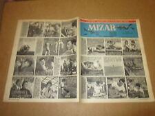 CINEROMANZO COMPLETO MIZAR D.ADDAMS P.STOPPA F.SILVA LIA DI LEO