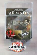 Star Wars Armada: CR90 Corellian Corvette Expansion Pack