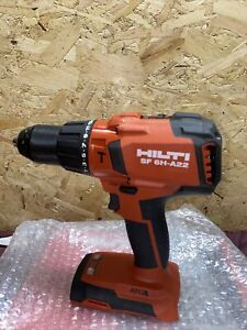 Hilti SF 6H-A22 Hammer Drill (Body Only) Warranty