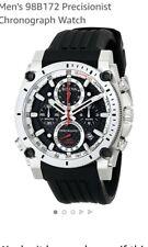 Bulova UHF Precisionist Chronograph Watch 98B172