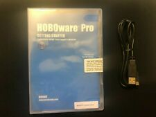 HOBOware Pro Software for HOBO Data Loggers & Devices