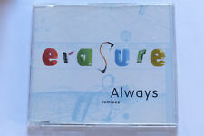 Always - remixes (1994) Erasure (Int 826.791) CD