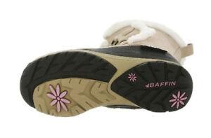 Baffin 4510-0185-310(7)  Baffin Chloe Boots - Ladies Sand (7)