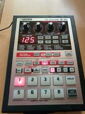Boss SP-303 Dr. Sample Portable Phrase Sampler