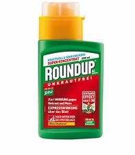 ROUNDUP® AC Konzentrat, 250 ml