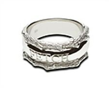 Lisa Welch - Ring - Sterling Silver - Fetch