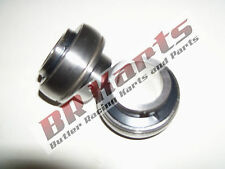 "1"" Axle Bearings, Go Kart Racing,Mini Bike, Set of 2"