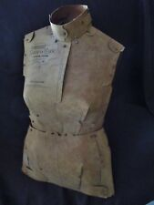 vintage dress form-ancien mannequin de couture réglable Form-o-Matic