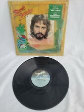 Bertie Higgins Just Another Day In Paradise LP Vinyl Record Album