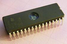 M27c1001-12f6 128kx8 uv EPROM, st Microelectronics