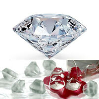 Plateaux De Glace Diamant Cube Moule Chocolat Savon Moule DIY Frozen BoireLTA