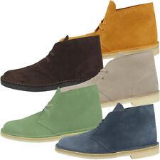 Clarks ORSON BAY Sneakers für Herren in blau 26123620 7