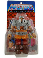 RAM MAN Ultimate Edition 2017 He Man Masters of the Universe Classics MOTU NEU +