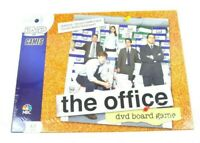 The Office DVD Board Game 2008 Pressman NEW/Factory Sealed Dunder Mifflin