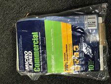 10 Minuteman V14 Pro, V14 Pro Plus, V17 Pro Plus Vacuum Bags