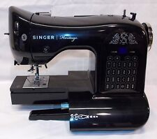 New Singer 8768 Heritage Electronic Auto Thread 24 Stitch * SEWING MACHINE ONLY*