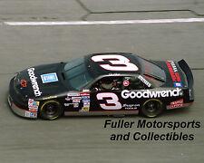 DALE EARNHARDT SR 1994 DAYTONA 8X10 PHOTO #3 GOODWRENCH CHEVY NASCAR WINSTON CUP