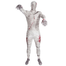 MUMMY MONSTER Morph Original Morphsuits party costume  LG size