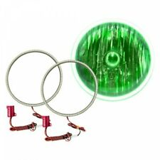 For Hummer H1 1992-2006  LED Waterproof Halo Kit Oracle
