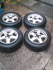 4x100 Car and Truck Wheels