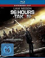 96 Hours - Taken 3 [Blu-ray] von Megaton, Olivier   DVD   Zustand sehr gut