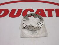 Ducati Brembo rear brake disc rotor 848 / MONSTER / HYPERMOTARD 49240761A