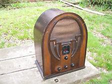 PHILCO model 60B radio