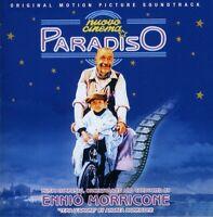 Ennio Morricone - Nuovo Cinema Paradiso (Original Motion Picture Soundtrack) [Ne