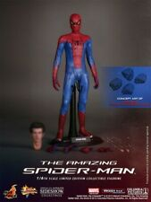 Hot Toys The Amazing Spider-Man 2 (MMS 244 / ASM2 SM)