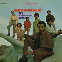 Sly And The Family Stone - Dance To The Music [180gm vinyl]