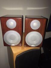 New listing Monitor Audio Radius 90 Speakers