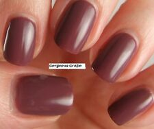 SALLY HANSEN Nailgrowth Miracle Nail Color (Gorgeous Grape) 13ml  NEU&OVP