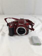 Nikon  D5300 24.2MP Digital SLR Camera Body With 1 Battery