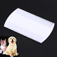 double sided head lice comb hair combs fine tooth head liceflea nit hair comb LC