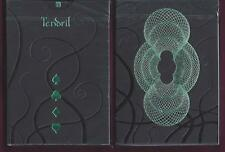 1 DECK Tendril Ascendant Encarded playing cards