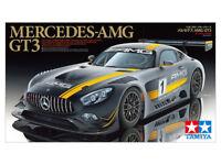 Tamiya 24345 Mercedes-AMG GT3 1/24 scale kit Japan