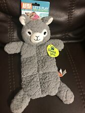 Animal Planet Plush Toy With Squeaker