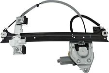 Window Reg With Motor  ACDelco Professional  11A668
