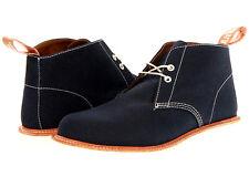 "New Dr. Martens ""Windsor Langley"" Desert canvas Boots men's sz US 13 EUR 47"