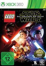 XBOX 360 Spiel: Lego Star Wars 7 XB360 Erwachen der Macht Neu & OVP