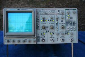 Tektronix 2247A oscilloscope