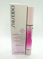 Shiseido White Lucent Onmakeup Spot Correcting Serum SPF 25 ~ Natural Light ~
