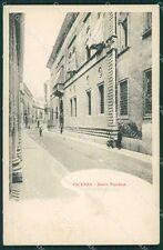 Vicenza Città cartolina QK7547