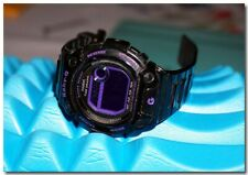 Casio Baby-G BLX-100-1B watch, Rare and Collectible