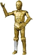 C-3PO Removeable Pieces Droid Figure 2020 VINTAGE Collection Star Wars TVC LOOSE