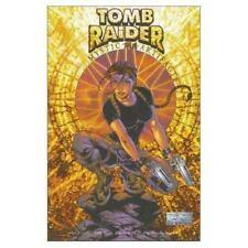 Tomb Raider, Vol. 2 : Mystic Artifacts-ExLibrary
