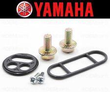 Complete Fuel Petcock Valve Repair Set Yamaha ATV (See Fitment Chart)