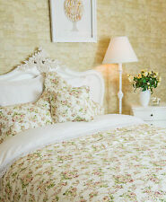 Country Tumble Dry 100% Cotton Decorative Bedspreads